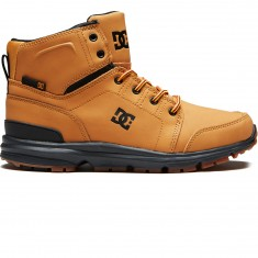 DC Torstein Boots - Wheat/Dark Chocolate
