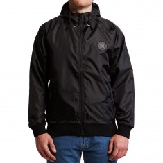 DC Wes Kremer Coaches Jacket - Black