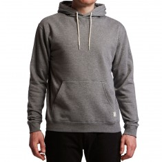 DC Rebel PH 3 Hoodie - Charcoal Heather