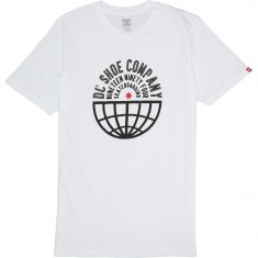 DC Global Team T-Shirt - Snow White