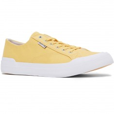 HUF Classic Lo Ess Tx Shoes - Maize