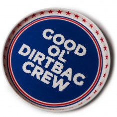 Huf Good OL DBC Tray Accessories - White/Red/Blue