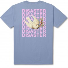 Huf Disaster Dove T-Shirt - Light Blue