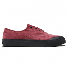 HUF Cromer Shoes - Wine/Black