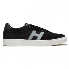 HUF Soto Shoes - Black/Grey