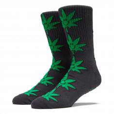 Huf Plantlife Mr. Nice Guy Socks - Black