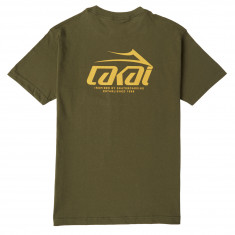 Lakai Inspired T-Shirt - Military
