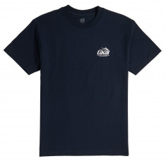 Lakai Inspired T-Shirt - Navy