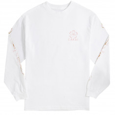 373bbc347 Lakai x Nico Cherry Blossom Long Sleeve T-Shirt - White