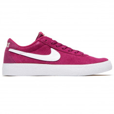 super popular 5ce63 751ed Nike SB Womens Bruin Hi Shoes - True Berry True Berry Gum Yellow