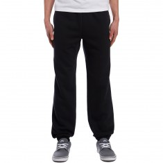 Nike SB Icon Fleece Pants - Black/Black