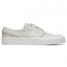 Nike SB Zoom Janoski HT Deconstruct Shoes - Light Bone/Summit White/Khaki