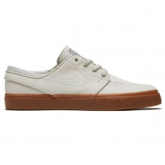 Nike Zoom Stefan Janoski Shoes - Light Bone/Thunder Blue