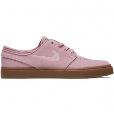 Nike Zoom Stefan Janoski Shoes - Elemental Pink/Sequoia