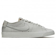Nike SB Zoom Blazer Low Deconstruct Shoes - Light Bone/Khaki