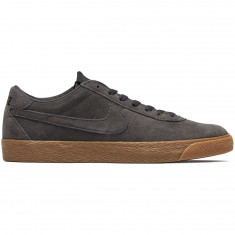 Nike SB Bruin Premium SE Shoes - Anthracite/Anthracite/Black