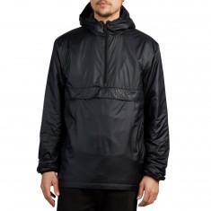 Nike SB Anorak Filled Jacket - Black/Black/Black