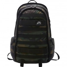 Nike SB RPM Graphic Backpack - Iguana/Black/Black