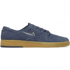 Nike SB Zoom Paul Rodriguez X Shoes - Thunder Blue/Lemon Wash