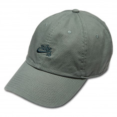 Nike SB Heritage 86 Hat - Clay Green/Deep Jungle