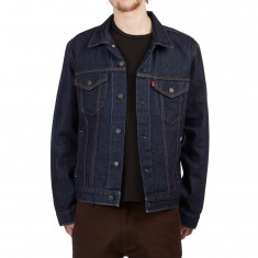 Levi's Red Tab Trucker Jacket - Rinse