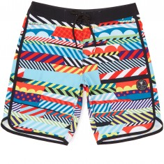 Vissla Woodside Boardshorts - Multi