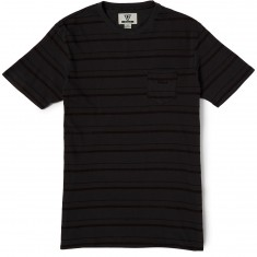 Vissla Breaker Pocket T-Shirt - Phantom