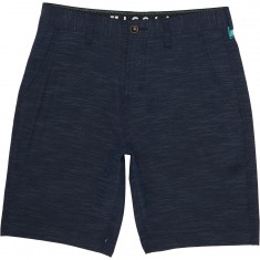Vissla Fin Rope Hybrid Shorts - Eclipse