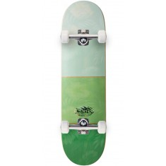 Real Kyle Walker Tropical Slicks Skateboard Complete - 8.38""