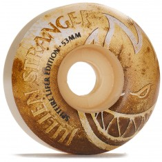 Spitfire F4 99 Stranger Lifers Skateboard Wheels - 55mm