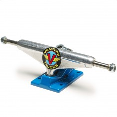 Venture Team Wings II Blue Skateboard Trucks - 5.2 LO