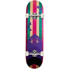 Real Brock Spliced Skateboard Complete - 8.06""