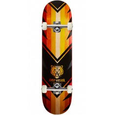 Real Kyle Spliced Skateboard Complete - 8.12""