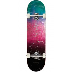 Real Chima Southern Cross Skateboard Complete - 8.18""
