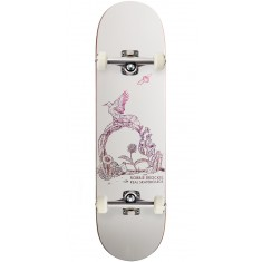 Real Brockel Badlands Heavyweights Skateboard Complete - 8.40""