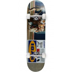 Anti-Hero Taylor Home Furnishings Skateboard Complete - 8.06""