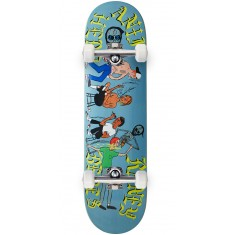 """Anti-Hero Raney The Clubhouse Skateboard Complete - 8.28"""""""