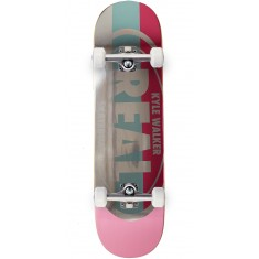 Real Kyle Shine Oval SE Skateboard Complete - 8.38""