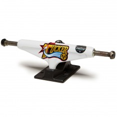 Venture Tucker Crossover V-hollows Skateboard Truck - 5.2 Lo