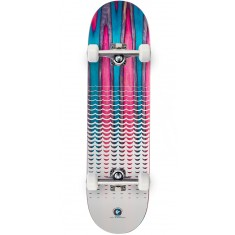 Real Chima Wavelength Spectrum  Skateboard Complete - 8.38""