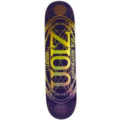 Real Zion Oval Pro Skateboard Deck - 8.06""