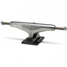 Thunder OG Script Skateboard Truck - Black Chrome