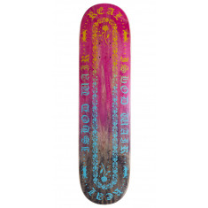 """Real Ishod Linked Twin Tail Skateboard Deck - 8.00"""""""