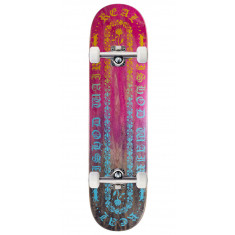 """Real Ishod Linked Twin Tail Skateboard Complete - 8.00"""""""