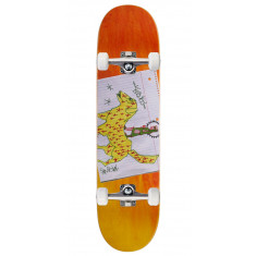 Krooked Ronnie Nomad Skateboard Complete - 8.06""