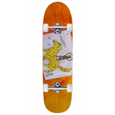 Krooked Ronnie Nomad Skateboard Complete - 8.50""
