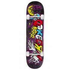 """Krooked Sell Out Skateboard Complete - 8.25"""""""