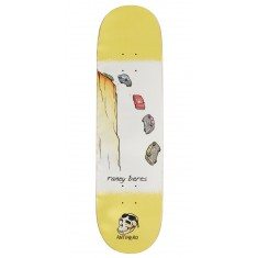 Anti-Hero Beres Evolution Skateboard Deck - 8.25""