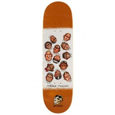 Anti-Hero Russo Evolution Skateboard Deck - 8.38""