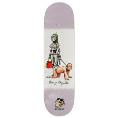 Anti-Hero Trujillo Evolution Skateboard Deck - 8.50""